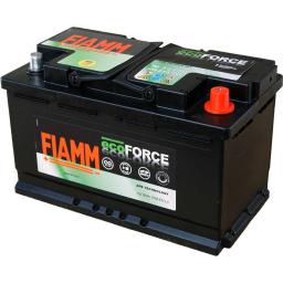 Fiamm Start-Stop 80