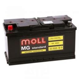 Moll L4 80-750l
