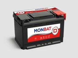Monbat Super Start LB3 70-640lB