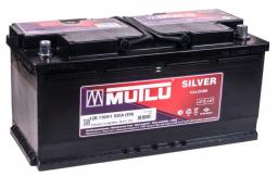 Mutlu Calcium Silver 110L