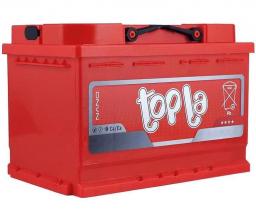 Topla Euro 75-750L