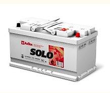 Solo Hybrid 100.0 (Msk)