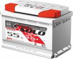 Solo Hybrid 55.0 (Msk)