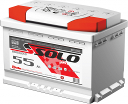 Solo Hybrid 55.1 (Msk)