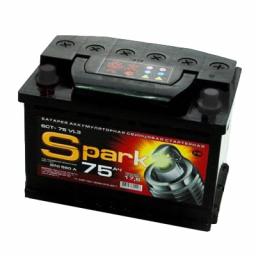 Spark 75.0 (Msk)