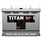 TITAN EFB 6СТ-60.1 VL (Start-Stop)