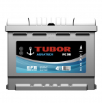 Tubor Aquatech RC98 60