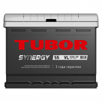 Tubor Synergy 6СТ-55.1