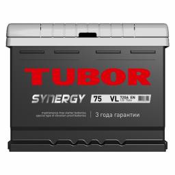 Tubor Synergy 6СТ-75.0