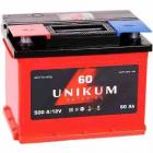 Unikum Silver L260R