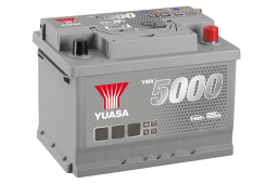 Yuasa HP Silver LB2 60-640L