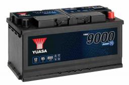 Yuasa Start-Stop 95